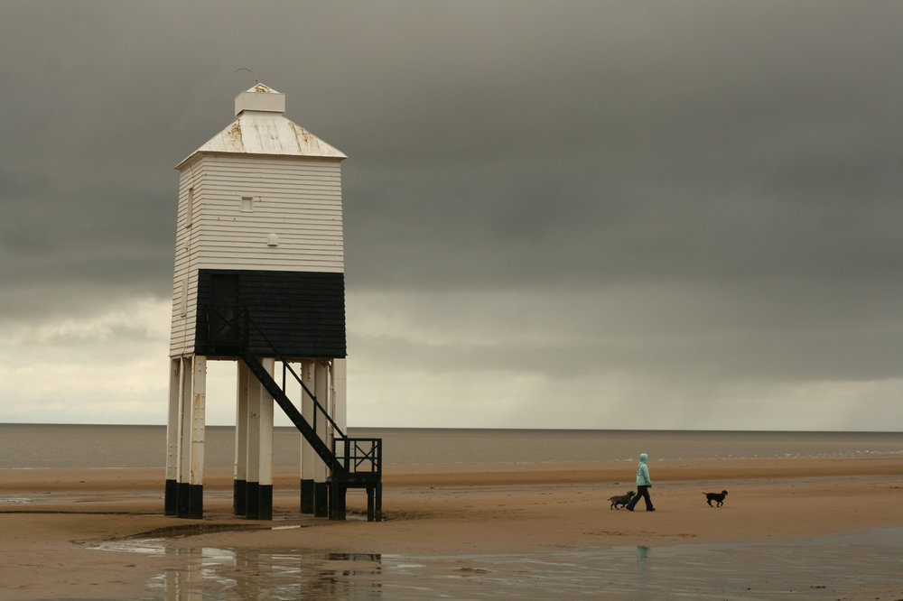 73_Burnham-On-Sea Lighthouse_Tony O'Reilly