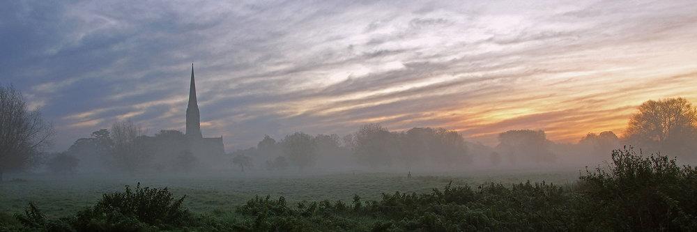 HC Misty Meadows' by Richard Ramsay
