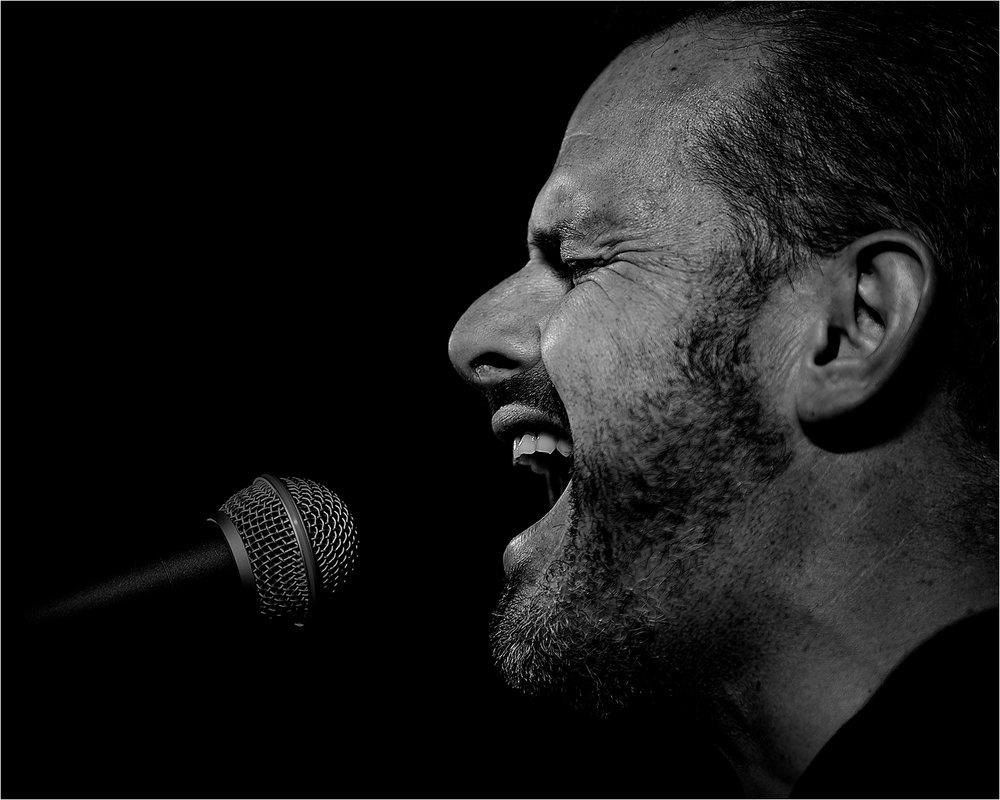 First 'Sing' by Shaun Duke