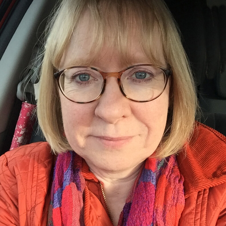 Sarah Shelley - Chairman
