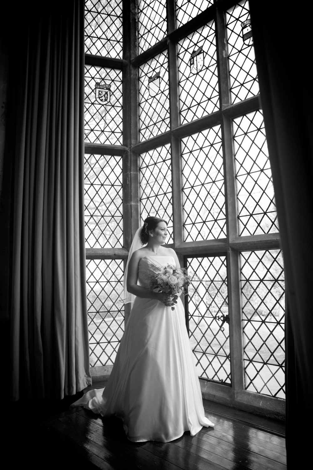 Lenses for Hire review - A shot from the wedding again with the Canon 24-70L 2.8ii USM