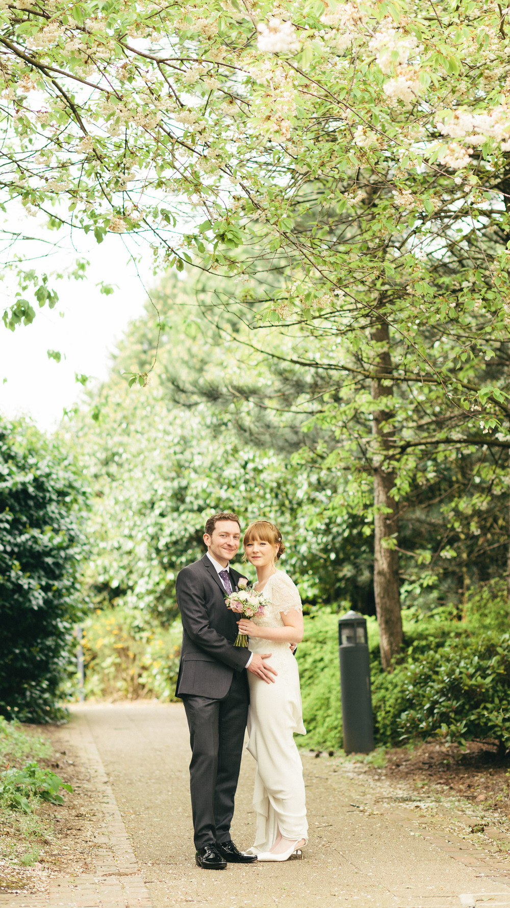 Newcastle Wedding Photographer Katy & Chris Sneak Peek