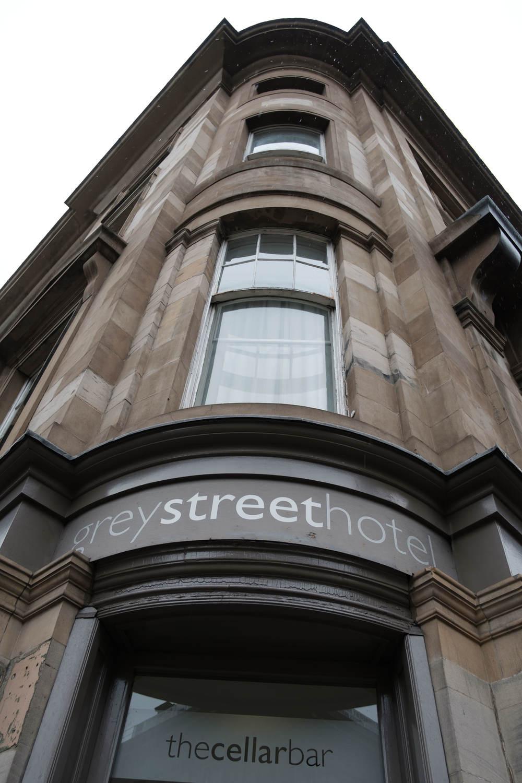 Grey Street Hotel Wedding Venue Newcastle upon Tyne