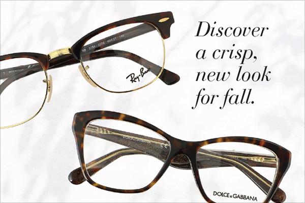 FramesDirect Fall 2015 Catalog
