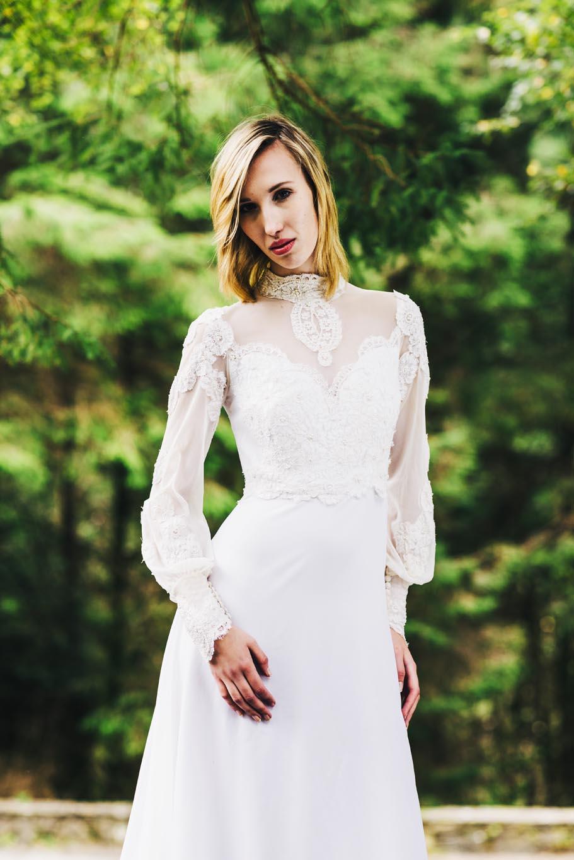 Eshana's Wedding Dress