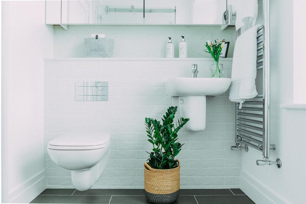 Bolton Park Bathroom