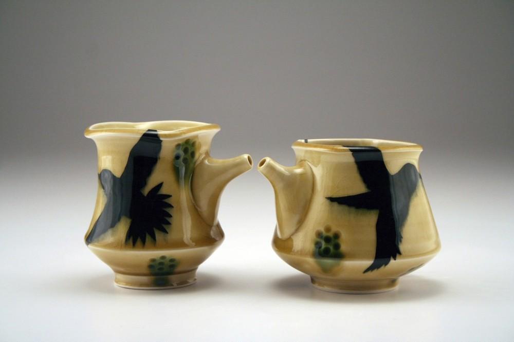 Cone 5 And 6 Glazes Yoko Sekino Bov 233