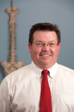 Craig L. Joachimowski, PT, OCS, CHT Tidewater Physical Therapy Seaford, DE Clinical Director