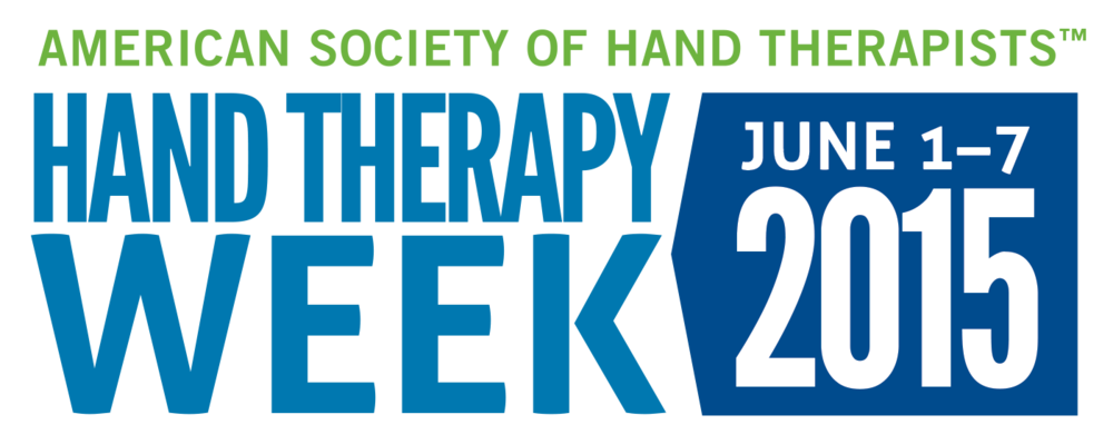 hand therapy logo