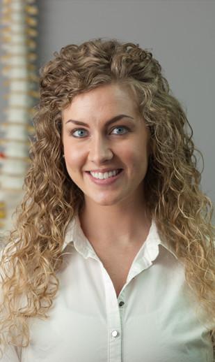 Katie Moreland