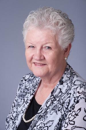 Vestibular Patient Joan Mowbray