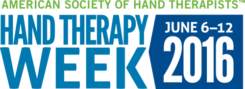 tidewater pt hand therapy week