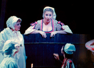 Gianetta at Opera Ontario
