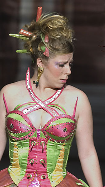 Zerlina in Don Giovanni at BAM/Prague Estates Theatre