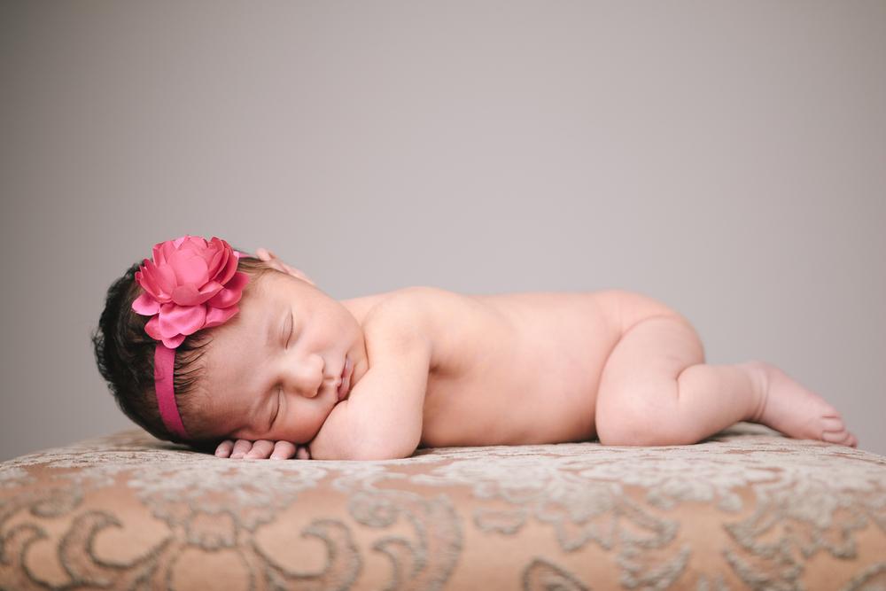 Durham newborn photgrapher