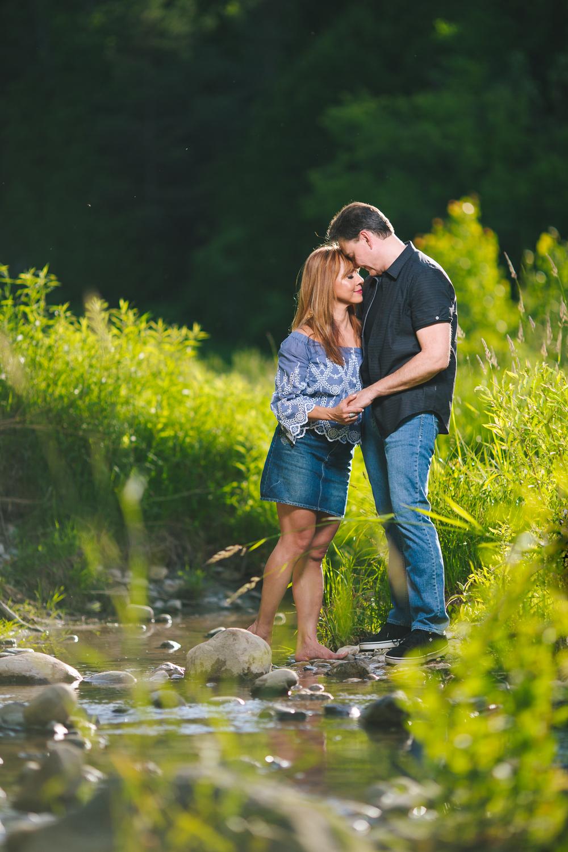 Engagement Session - Durham Wedding Photographer
