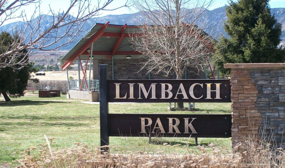 Limbach Park in Downtown Monument