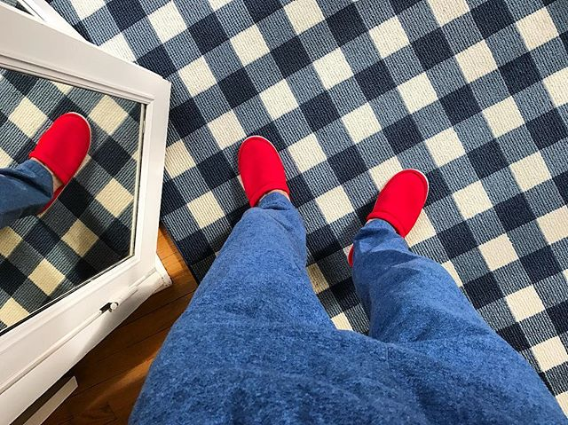 Pants by @pbteen slips by @IKEA so u know what it is