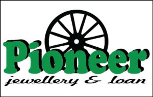 Pioneer Jewellery & Loan logo