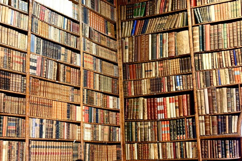 Biblioteca del Traductor