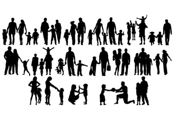 Diversidad familiar. Ovejarosa.com