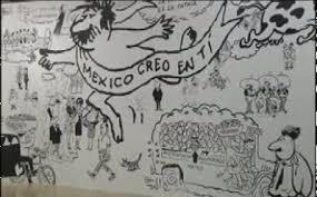 Caricatura de Abel Quezada