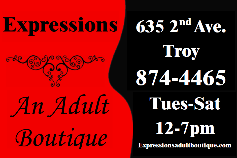 Expressions An Adult Boutique