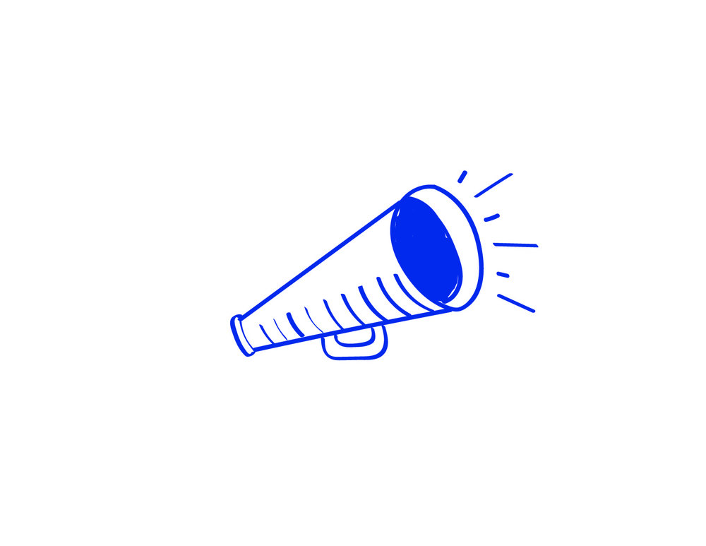 1. APPEL À IDÉE   La première étape consiste à lancer un invitation auprès des communautés de quartier afin qu'il propose une idée à réaliser.