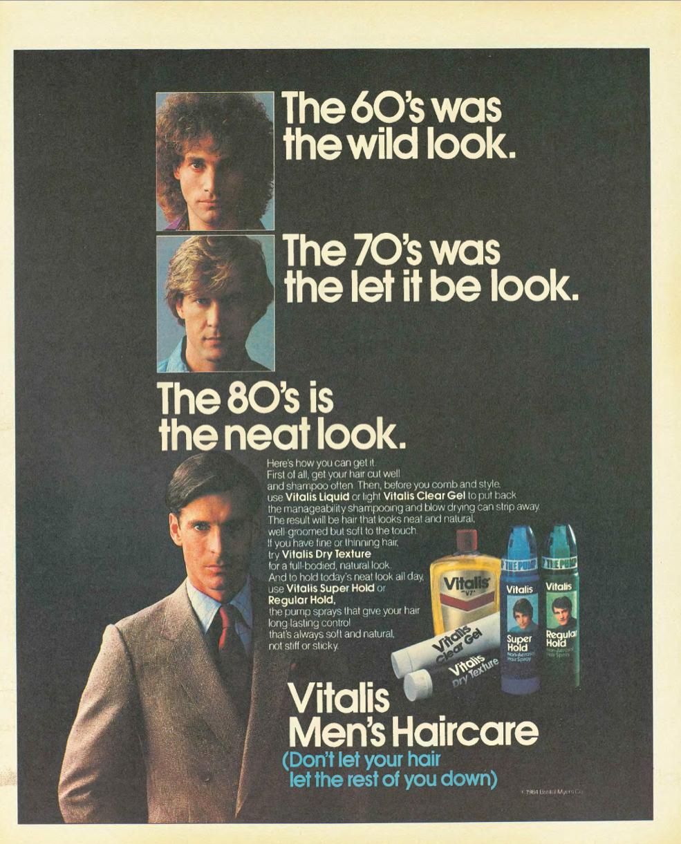 The Best Retro 1980s Ads - Vintage Ads - Thrillist