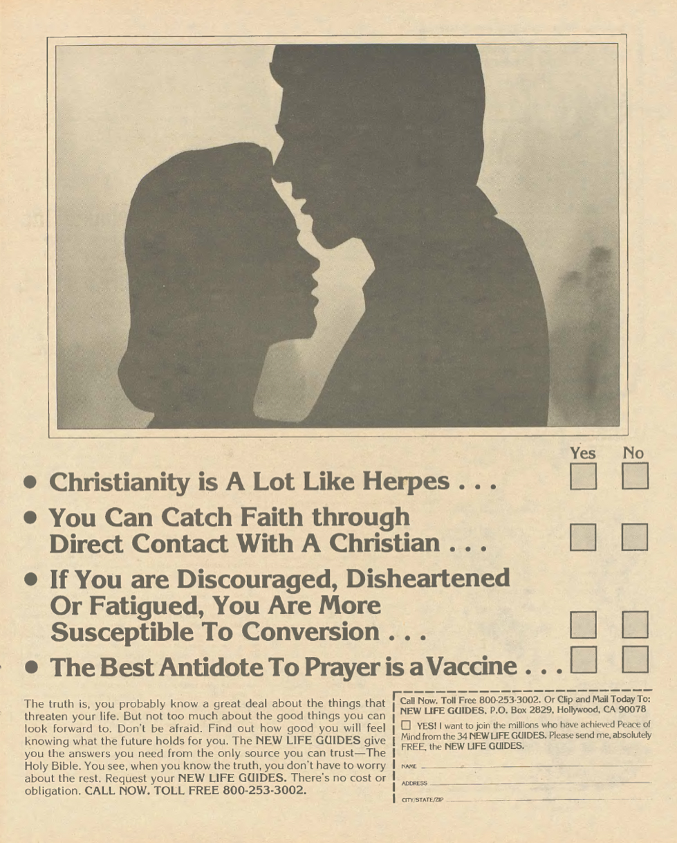 Lord, have mercy (1983).