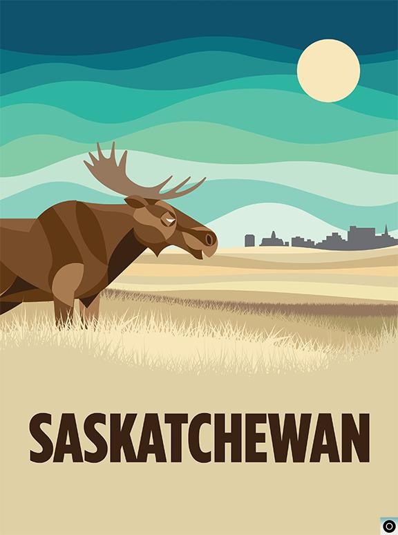 Saskatchewan (©Deborah Clague)