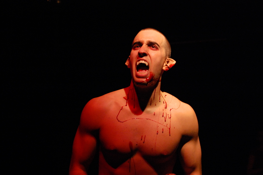 Bat Boy. Directed by Ben Simpson.  The Boston Conservatory.