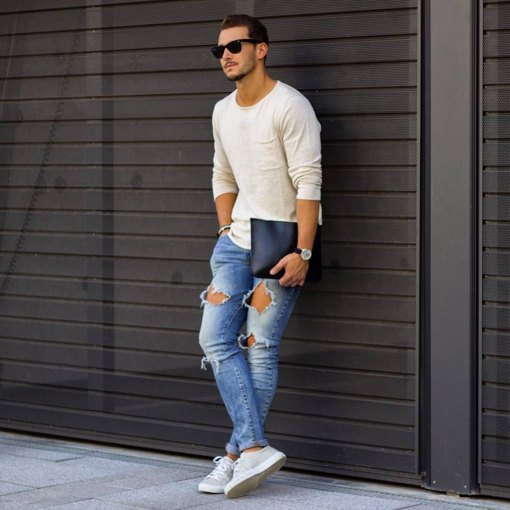 Denim Diary Pt. 1 (Skinny Jeans) — Modern Oaks