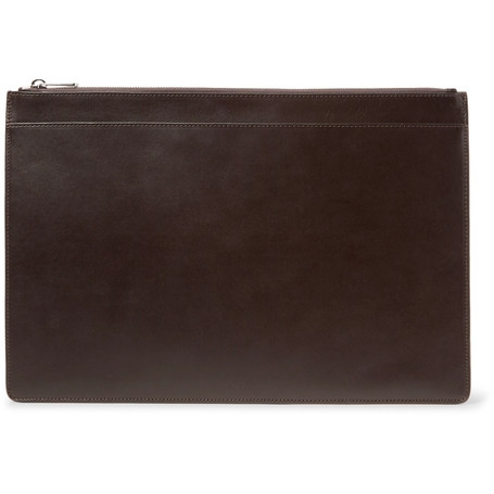 A.P.C. - Leather Pouch