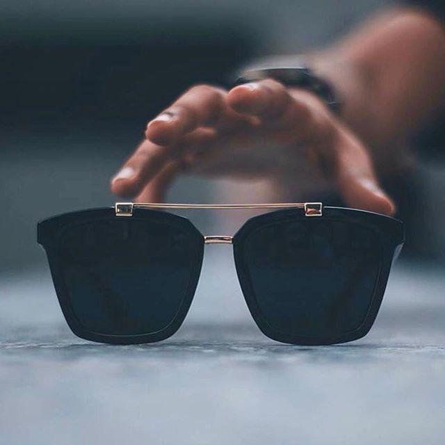 VISIONARY. Frames: @rigatoeyewear