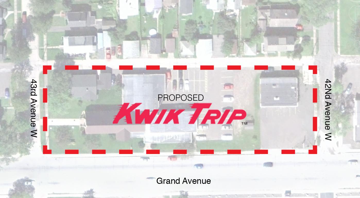 Kwik Trip Grand