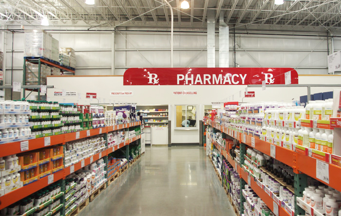 CostcoPharmacy
