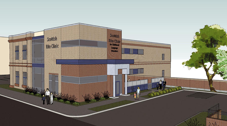 SCOTTISH RITE CLINIC                                                                                                                                                   COMMERCIAL  |  28 WEST 2ND STREET  |  DULUTH                                                                                                                PLANNED COMPLETION: SUMMER 2016
