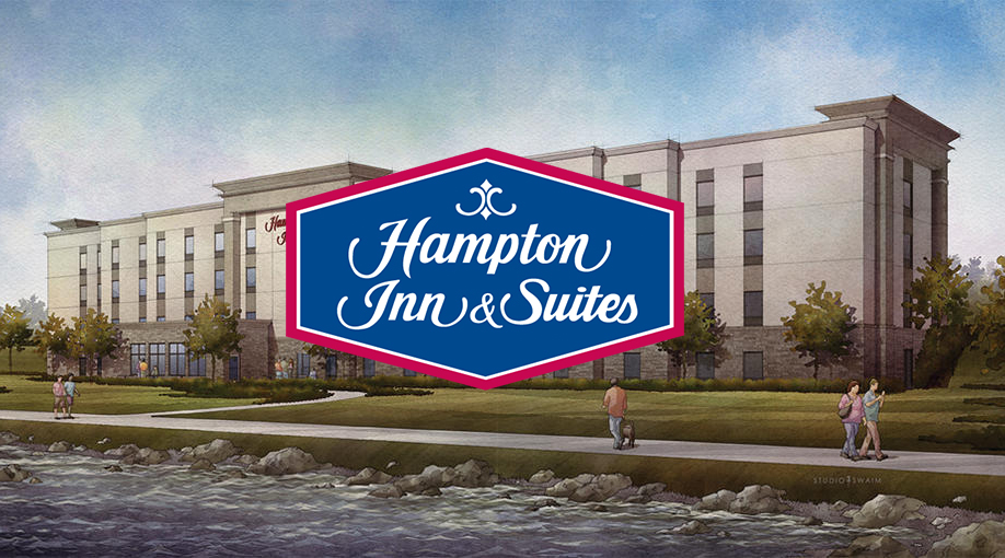 HAMPTON INN AND SUITES                                                                                                                                               hospitality  |  110 EAST SECOND STREET  |  SUPERIOR                                                         cONSTRUCTION START:  spring 2016