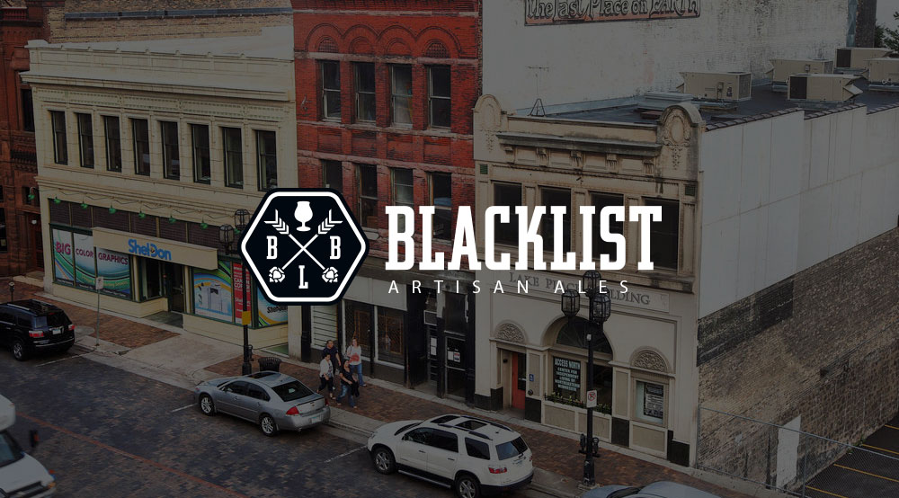 BLACKLIST ARTISAN ALES                                                                                                                                                COMMERCIAL  |  120 EAST SUPERIOR STREET  |  DULUTH                                                                                                       PLANNED COMPLETION: SUMMER 2016