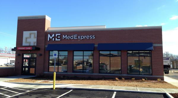What is medexpress