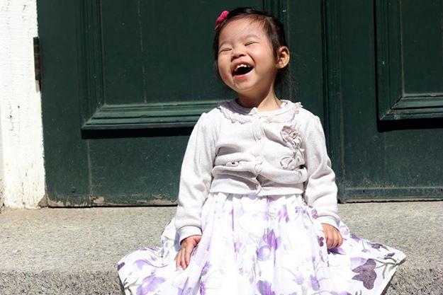 Joy on Easter Morning