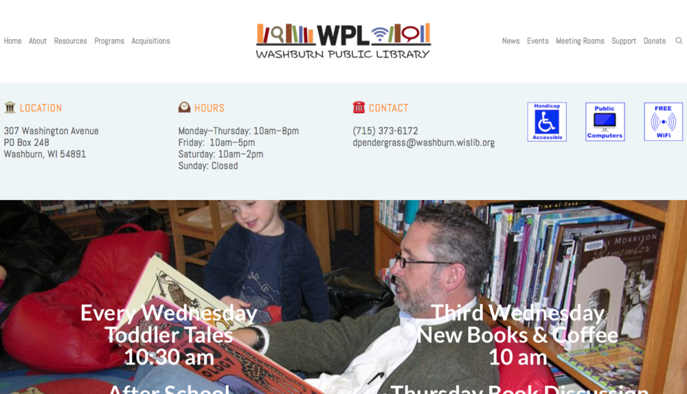 WPL Home page.png