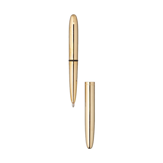 Fisher Space Pen - Brass  -