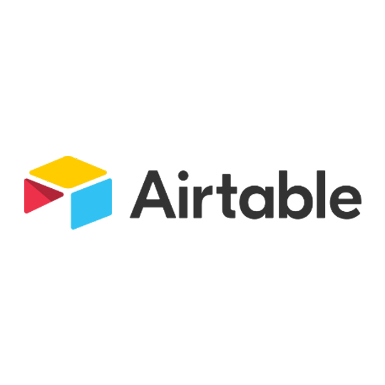 Sign up for Airtable -