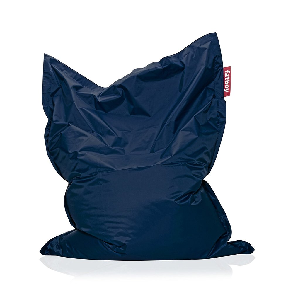 Fatboy Bean bag Chair - Blue