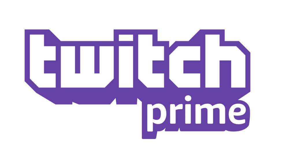 Twitch Prime Trial -