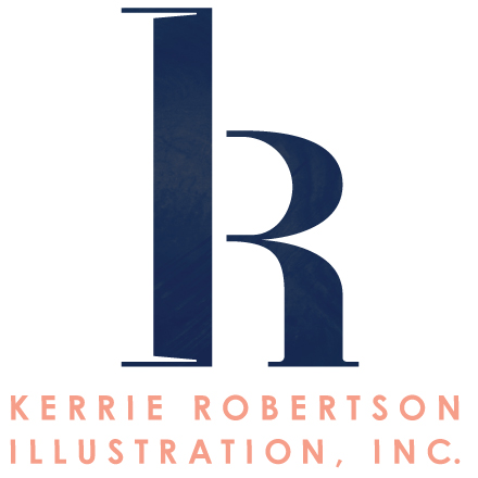 Kerrie Robertson Illustration, Inc.