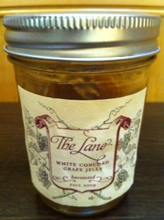 The Lane Grape Jelly