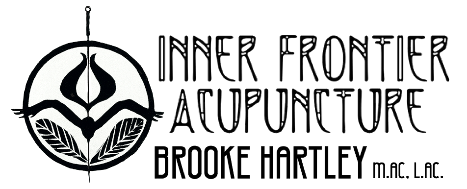 Inner Frontier Acupuncture, Brooke Hartley, M.Ac., L.Ac.